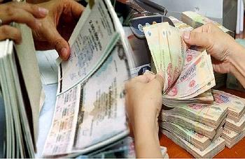 Trái phiếu Chính phủ phát hành tháng 9 đạt mức cao nhất trong gần 5 năm