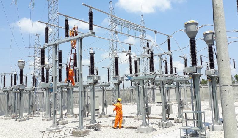 Giảm huy động điện khí và câu chuyện công bằng trong điều tiết các nguồn điện