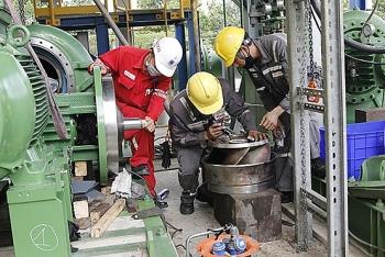 Tổng kết công tác trung tu mở rộng Nhà máy điện Nhơn Trạch 2