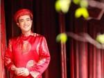 Ca sỹ Minh Quân: Chưa nghĩ đến việc lập gia đình trong năm mới