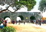 Miễn phí tham quan Thành nhà Hồ ba ngày Tết