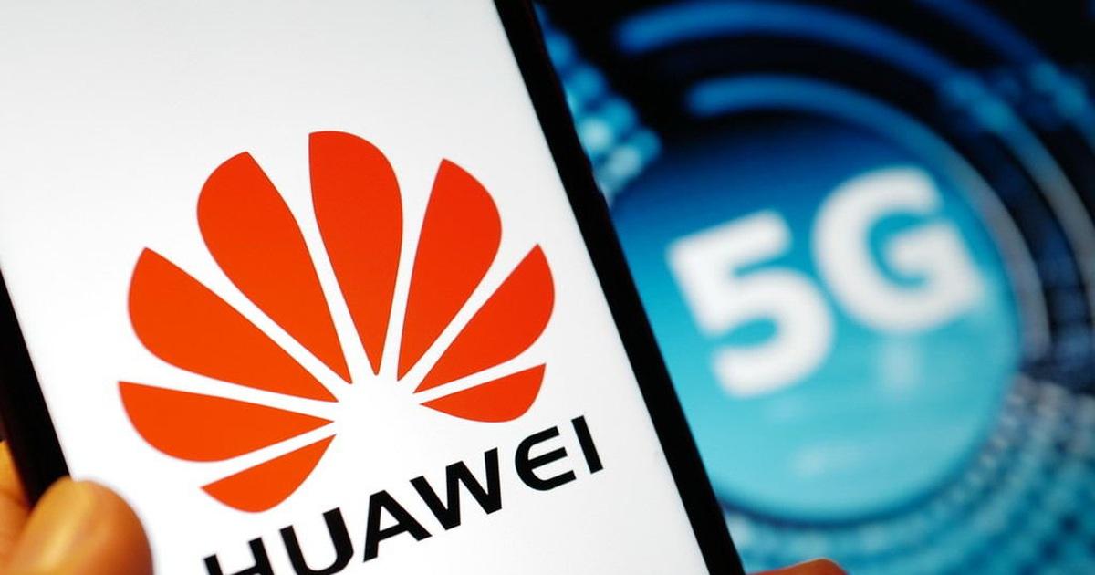 Huawei thoát lệnh cấm cung ứng 5G tại Brazil
