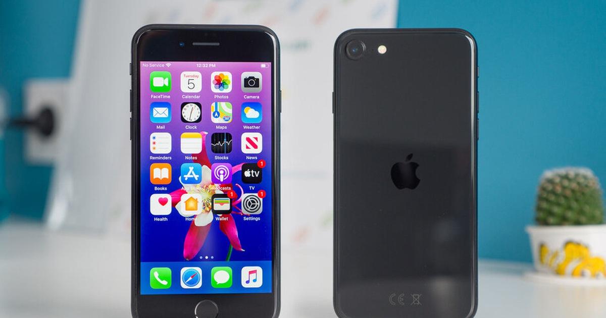 Bán chạy thứ 2 thế giới, chiếc smartphone này lại bị thờ ơ tại Việt Nam