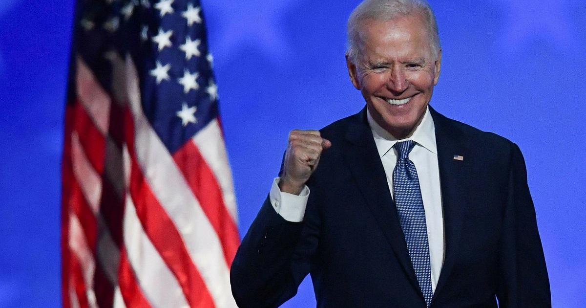 Ông Biden giành chiến thắng lập pháp quan trọng sau 50 ngày nhậm chức