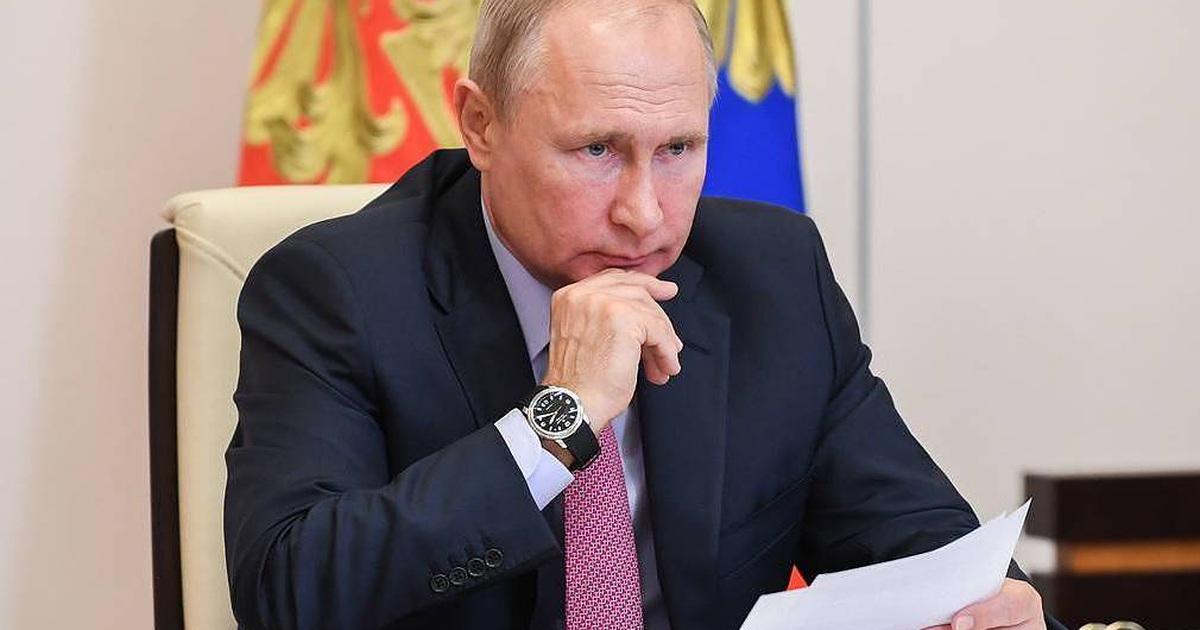 Vì sao ông Putin không dùng mạng xã hội?