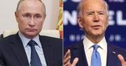 """Ukraine """"căng như dây đàn"""", ông Biden đề nghị gặp trực tiếp ông Putin"""