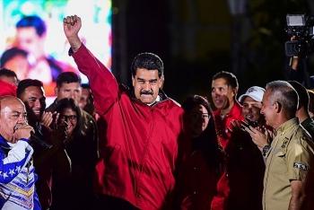 tong thong venezuela chien thang the hien su ung ho cua nhan dan
