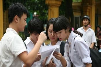 ha noi ha diem chuan vao 37 truong thpt cong lap