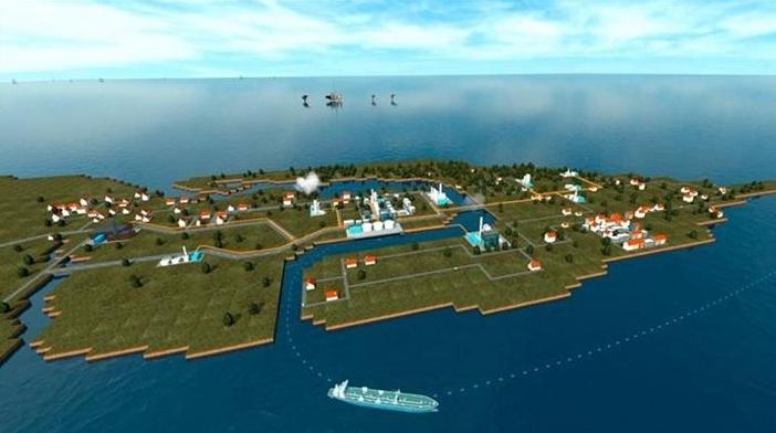 Đan Mạch: Dự án Greensand sẽ sớm đi vào thử nghiệm