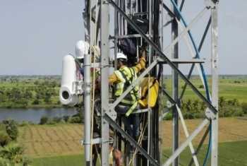 Sử dụng ánh sáng để truyền Internet tốc độ cao