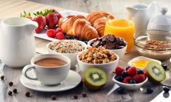 Bữa sáng nên tránh những thực phẩm này nếu muốn giữ sức khỏe