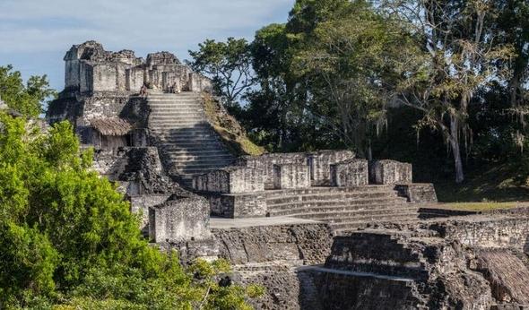 Người Maya cổ đại đã biết cách xây dựng hệ thống lọc nước tinh vi?