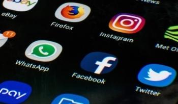 Facebook gặp sự cố trên toàn cầu