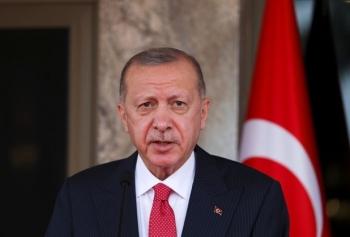 Thổ Nhĩ Kỳ trục xuất cùng lúc 10 đại sứ phương Tây