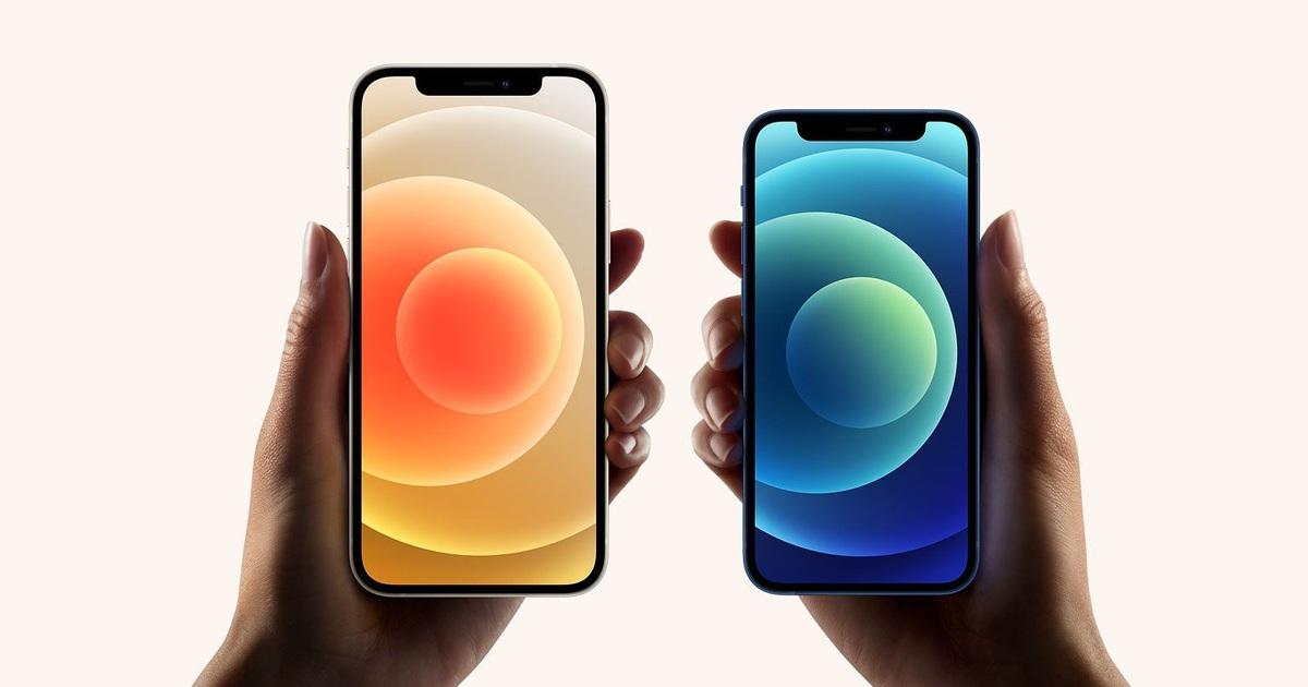 """iPhone 12 dính hàng loạt lỗi khó chịu khiến người dùng """"kêu trời"""""""