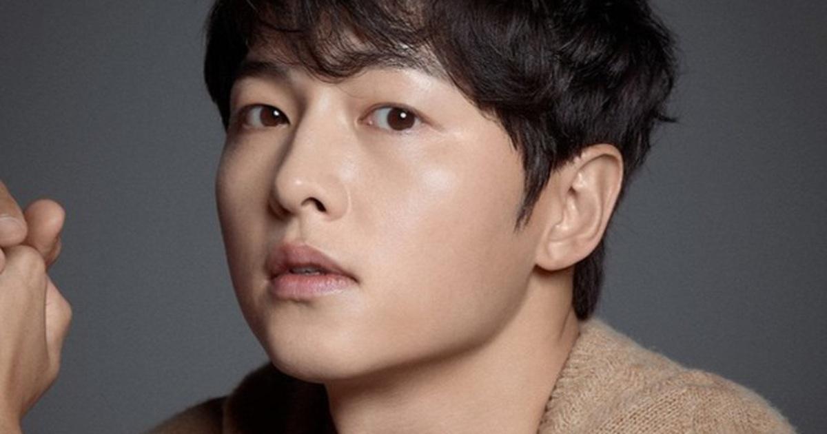 Dự án phim tiền tỷ của Song Joong Ki không thể ra rạp