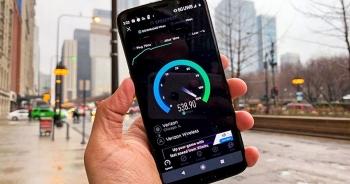 Tại sao điện thoại Samsung, iPhone chưa thể bắt sóng 5G ở Việt Nam?
