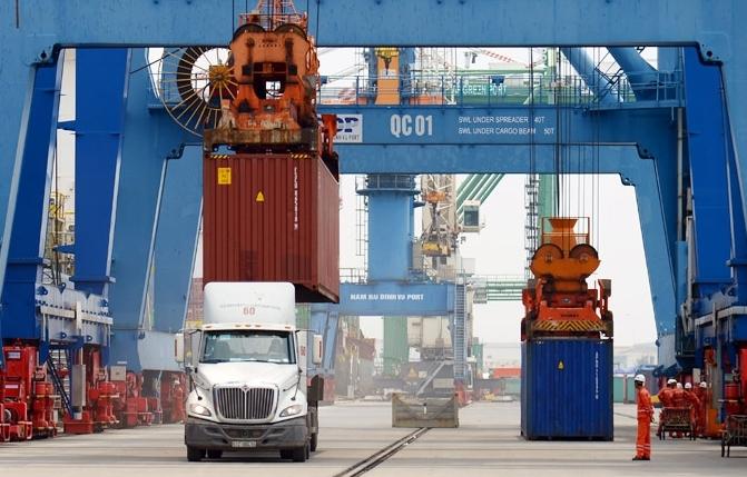 Cú hích xuất khẩu RCEP