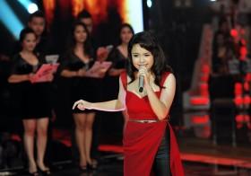 hot girl thai trinh se chien thang hon ca the voice