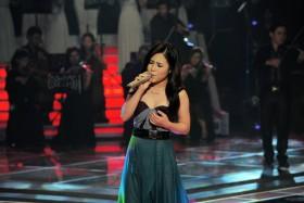 huong tram cong chua pop ballad cua the voice