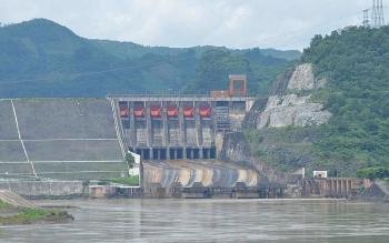 EVN cảnh báo nguy cơ thiếu nước nghiêm trọng tại các hồ chứa ở miền Bắc