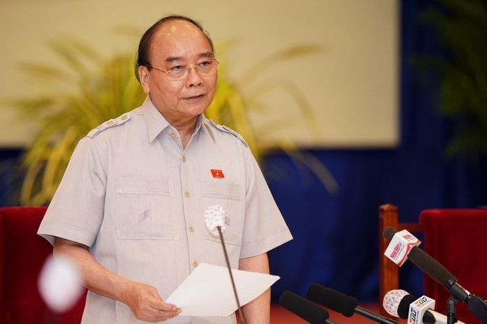 Nhiệm vụ trọng tâm của TP. Hồ Chí Minh là tái kiến thiết sớm phục hồi kinh tế