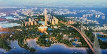 Tin nhanh bất động sản ngày 3/12: An Dương Group ra mắt dự án mới Điện Thắng Central