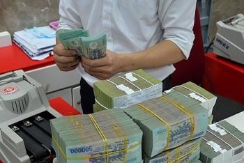 nam 2019 co 19 ngan hang thuong mai da phat hanh trai phieu