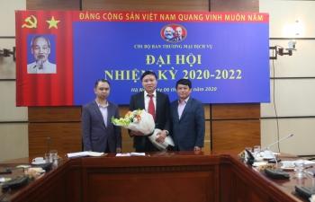 dai hoi chi bo ban thuong mai dich vu nhiem ky 2020 2022