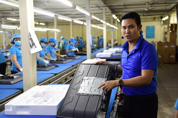Tin kinh tế ngày 24/6: Thủ tướng yêu cầu xác minh Asanzo nhập hàng nước khác gắn nhãn Việt Nam