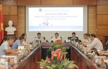 PVN tiếp tục đảm bảo cung ứng các mặt hàng chiến lược cho đất nước