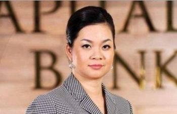sap chia thuong lon co phieu cong ty ba nguyen thanh phuong van sut manh