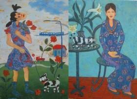 Nét đẹp từ cuộc sống của người phụ nữ Việt