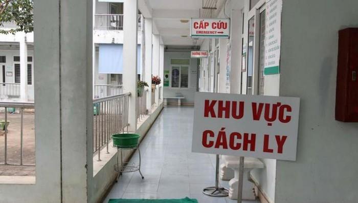 Hà Nội: Cách ly những người nghi nhiễm Covid-19 trên địa bàn quận Hoàn Kiếm