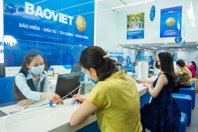Tập đoàn Bảo Việt (BVH): Vượt qua Covid-19, lợi nhuận sau thuế Công ty Mẹ năm 2020 đạt 1.012 tỷ đồng