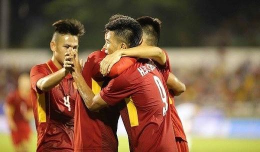 duc chinh no sung u20 viet nam van thua dam u20 argentina