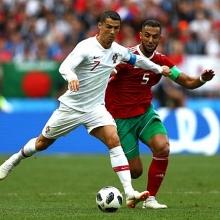 doi bong dau tien bi loai o world cup 2018