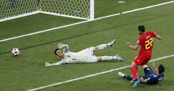 ket qua world cup 2018 nhat ban thua nguoc bi
