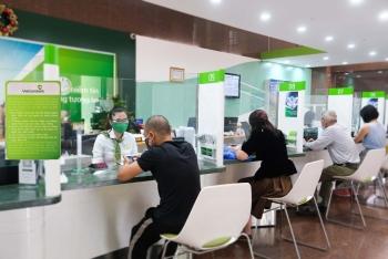 Vietcombank giảm lãi suất tiền vay hỗ trợ khách hàng bị ảnh hưởng bởi đại dịch Covid-19