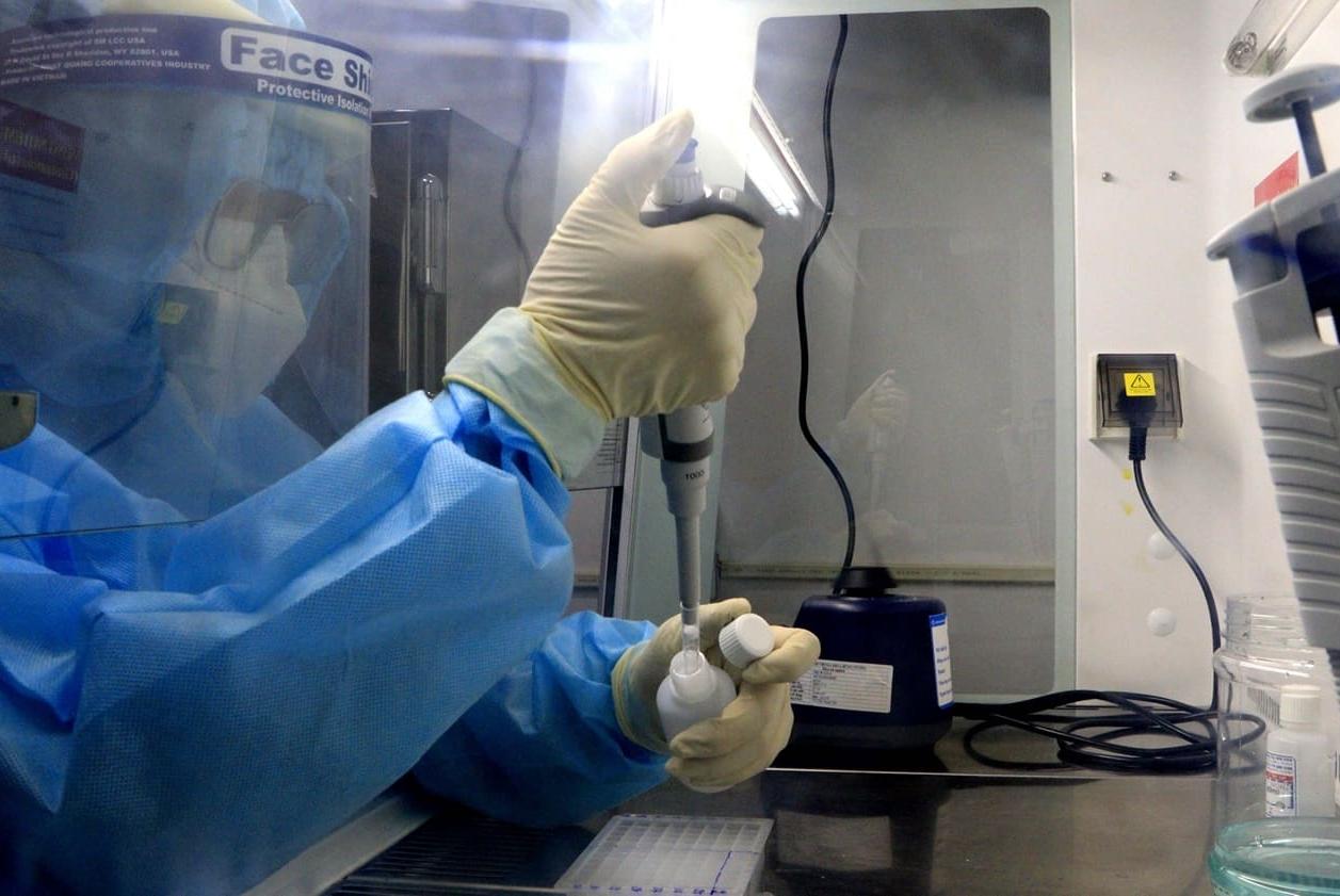Thêm một bệnh viện ở Phú Thọ đủ điều kiện xét nghiệm khẳng định Covid-19
