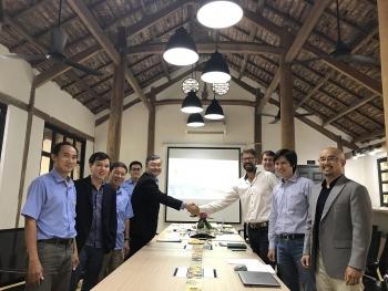 SOI và Tập đoàn Lộc Trời ký hợp tác xây dựng hệ thống ĐMT công suất 22,8 MWp