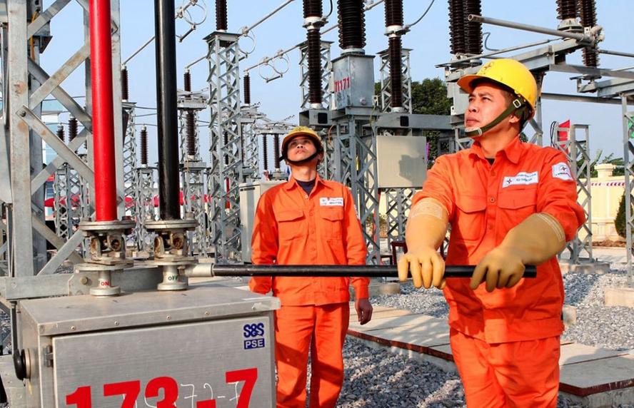 Bộ Công Thương triển khai giải pháp phòng ngừa thiếu điện