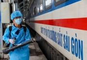 Đường sắt Sài Gòn chính thức bán vé tàu từ ngày 1/10
