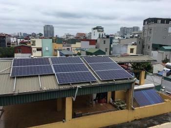 Chi phí bảo trì hệ thống điện mặt trời mái nhà có tốn kém?