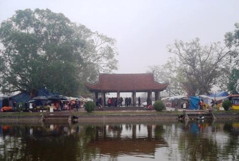 Kiến trúc độc đáo của Chùa Keo - Thái Bình - voluongcongduc.com -12