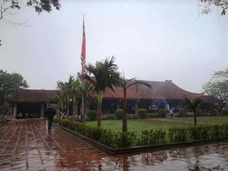 Kiến trúc độc đáo của Chùa Keo - Thái Bình - voluongcongduc.com -9