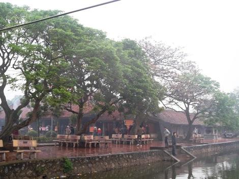 Kiến trúc độc đáo của Chùa Keo - Thái Bình - voluongcongduc.com -10