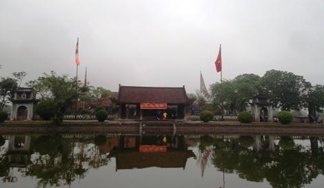 Kiến trúc độc đáo của Chùa Keo - Thái Bình - voluongcongduc.com -1