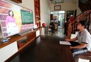 Công nhận kết quả đánh giá thường xuyên khi dạy học qua Internet, trên truyền hình