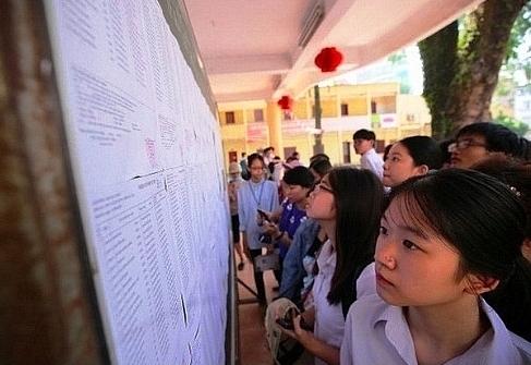 Hà Nội lùi lịch thi lớp 10 THPT năm học 2021-2022